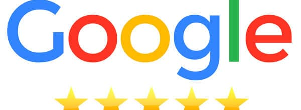 Get 5 Star Reviews on Google