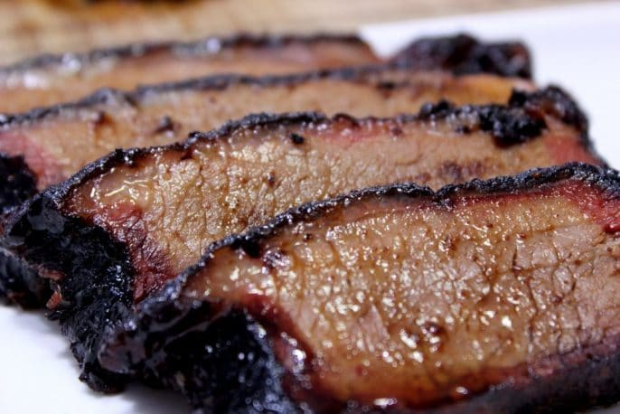 Best Brisket in Fort Worth