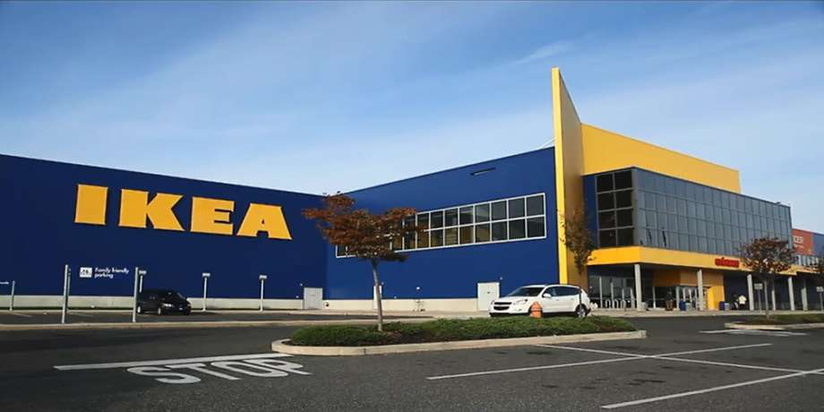 fort worth ikea